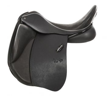 Hayley Wg Dressage Saddle With Patent