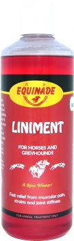 Liniment Oil