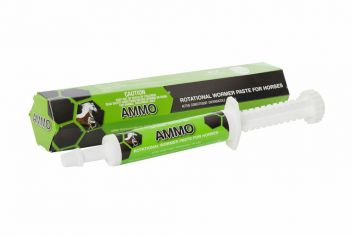 Ammo Rotational Worm Paste