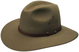 Coober Pedy Hat