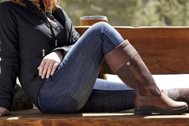 Finding The Right Fit For Ariat
