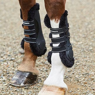 HORSE BOOTS & <br/></picture>BANDAGES