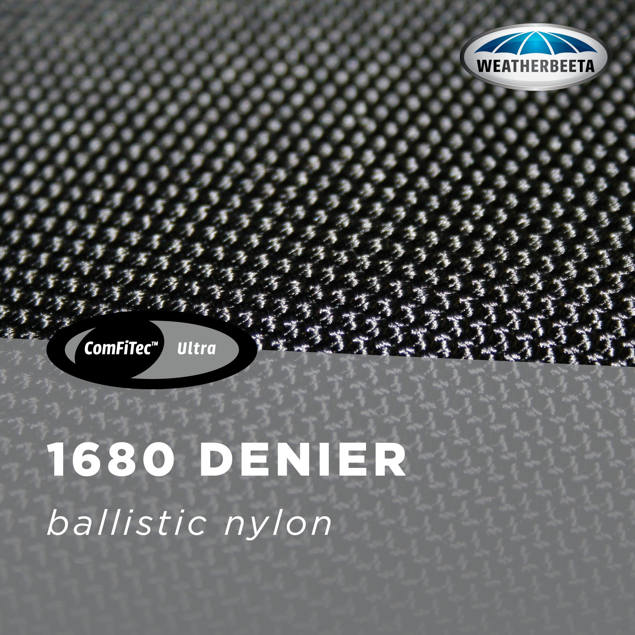 ComFiTec Ultra 1680 Denier