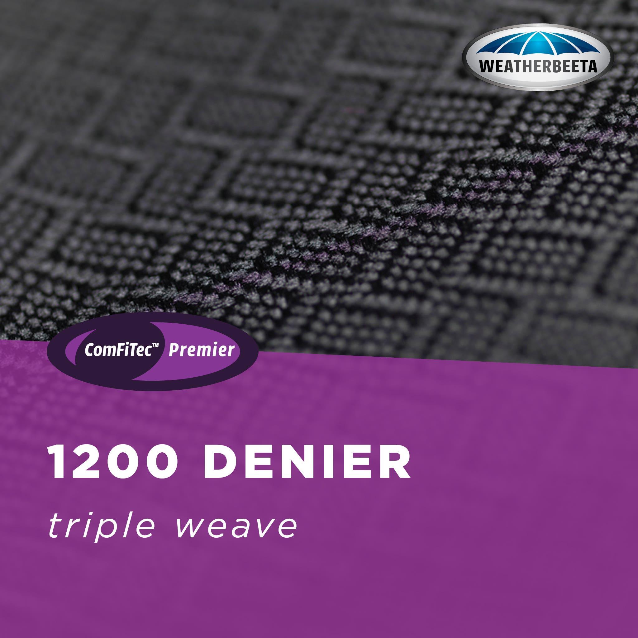 ComFiTec Premier 1200 Denier